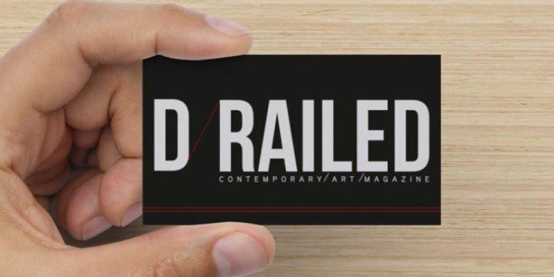 D/Railed: quando l'Arte supera i binari