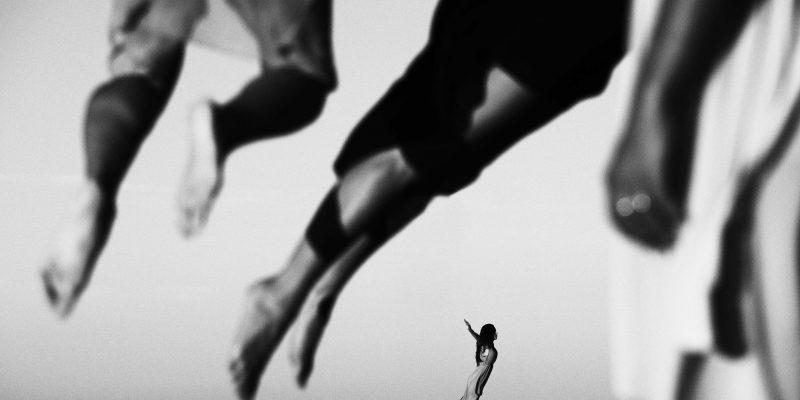 La Villa di Tiberio diventa Teatro di Danza Contemporanea