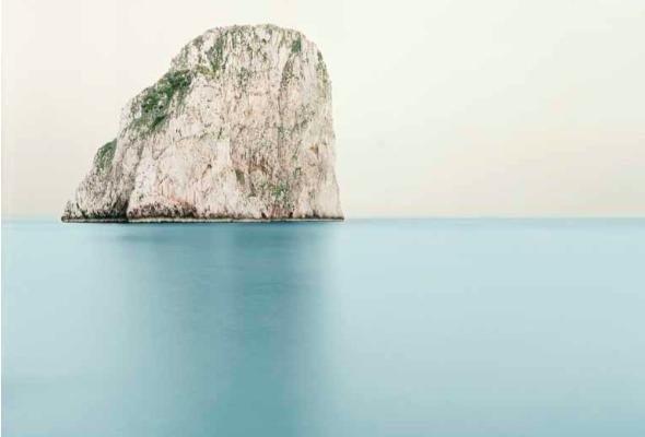 Di terra e mare, il libro a due voci di La Capria e Perrella
