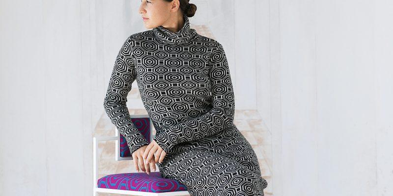 Capri Capsule Collection, il design che diventa maglieria