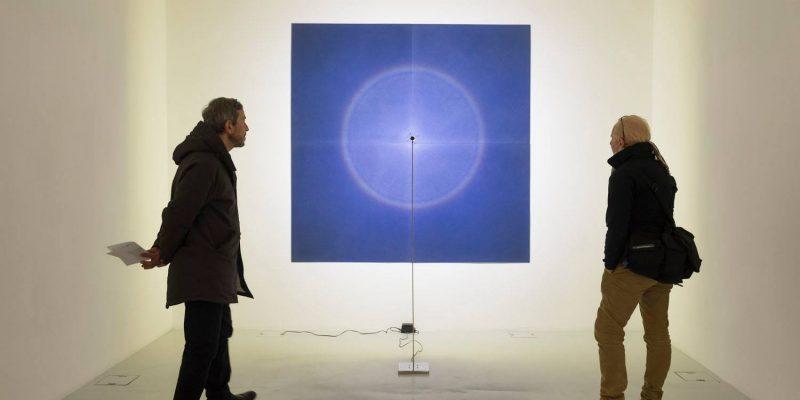 Conversazione con Fabrizio Corneli tra luci e ombre